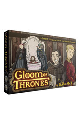 Atlas Games Gloom of Thrones