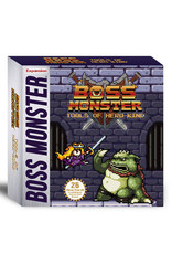Brotherwise Games Boss Monster Tools Hero Kind Expansion
