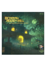 Avalon Hill (Reprint status unknown) Betrayal at House on the Hill