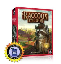 Mr B Games Raccoon Tycoon