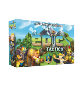 Gamelyn Games Tiny Epic Tactics