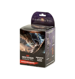 Wizkids D&D Icons of the Realms Elemental Evil Booster