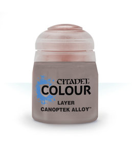 Citadel Layer Paint: Canoptek Alloy