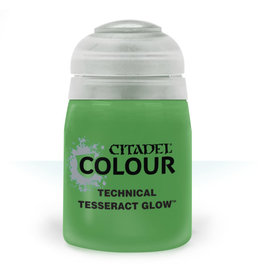 Citadel Technical Paint: Tesseract Glow