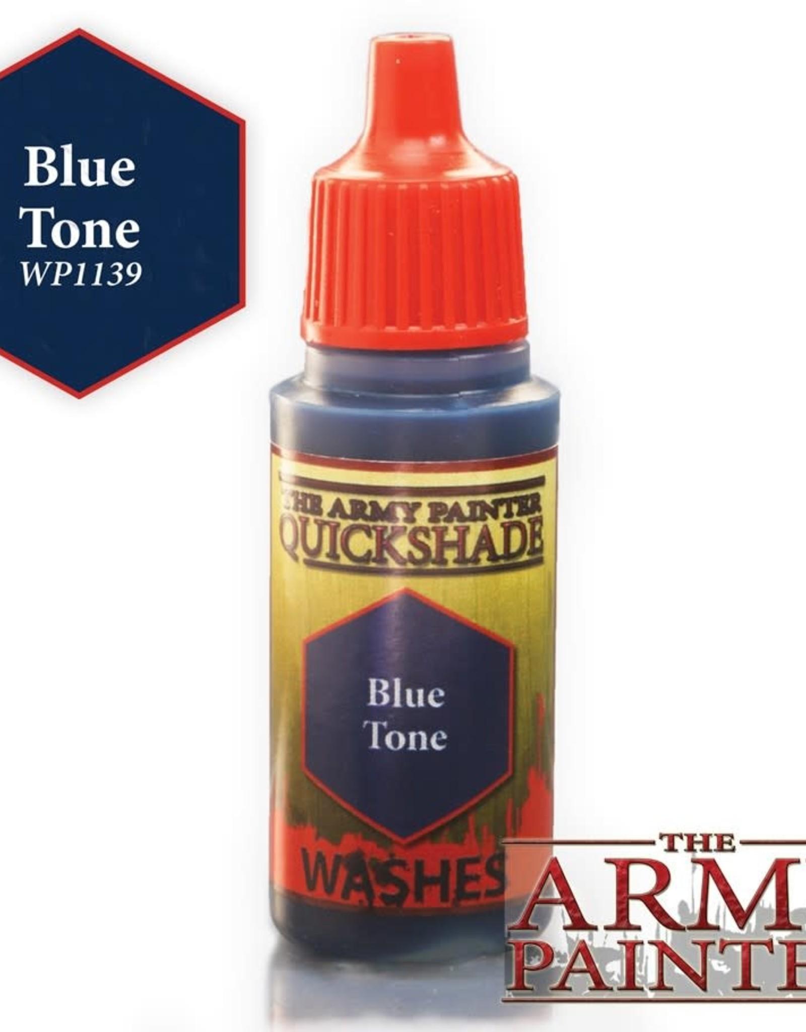 Warpaints Quick Shade: Blue Tone Ink