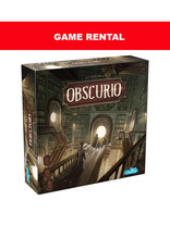 (RENT) Obscurio for a Day. Love It! Buy It!