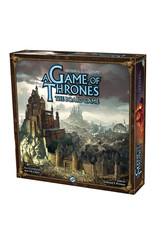 Fantasy Flight Games Game of Thrones the Board Game