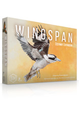 Stonemaier Games Wingspan Oceania Expansion (Pre-Order)