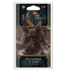 Fantasy Flight Games Lord of the Rings LCG: The Fortress of Nurn