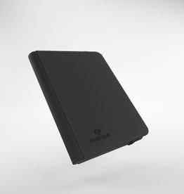 Prime Album: 8-Pocket Side-Loading Black