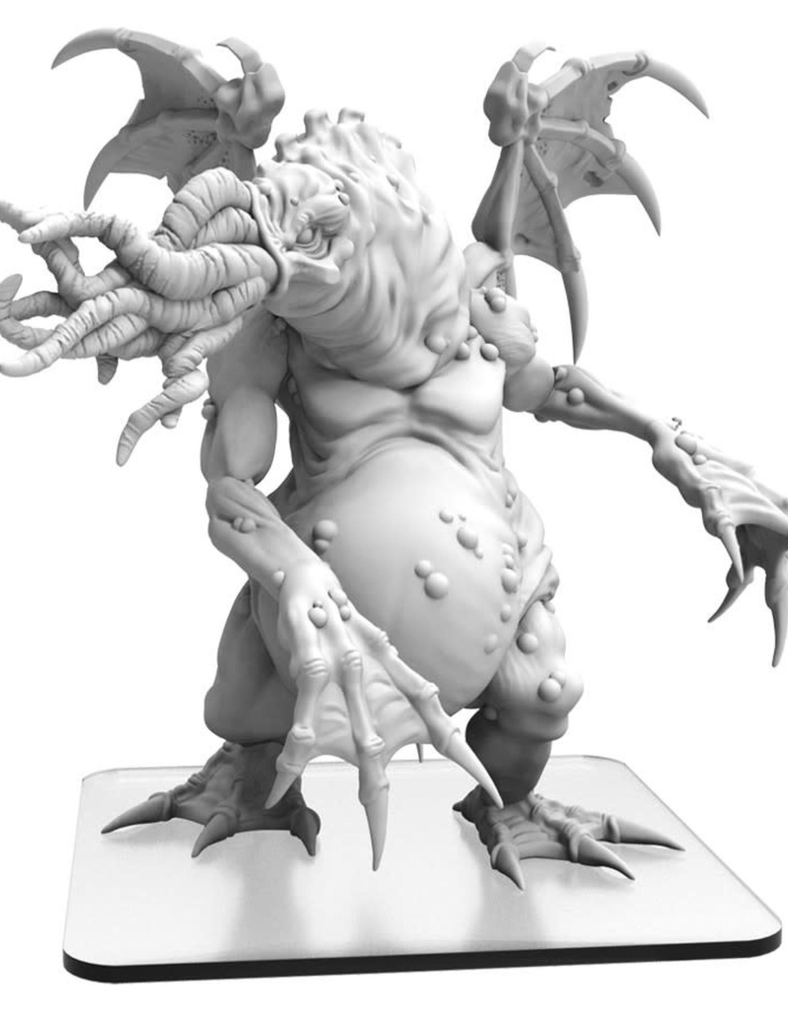 Privateer Press Monsterpocalypse Yasheth Monster Expansion
