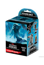Wizkids D&D Miniatures: Icons of the Realms Icewind Dale Booster