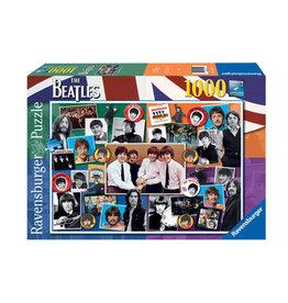Ravensburger Beatles Anthology Anniversary Puzzle 1000 PCS
