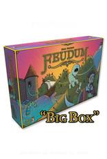 ODD Bird Games Feudum Big Box Limited Edition