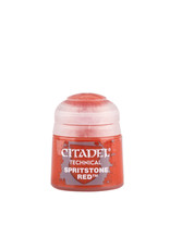 Citadel Technical Paint: Spiritstone Red