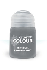 Citadel Technical Paint: Astrogranite