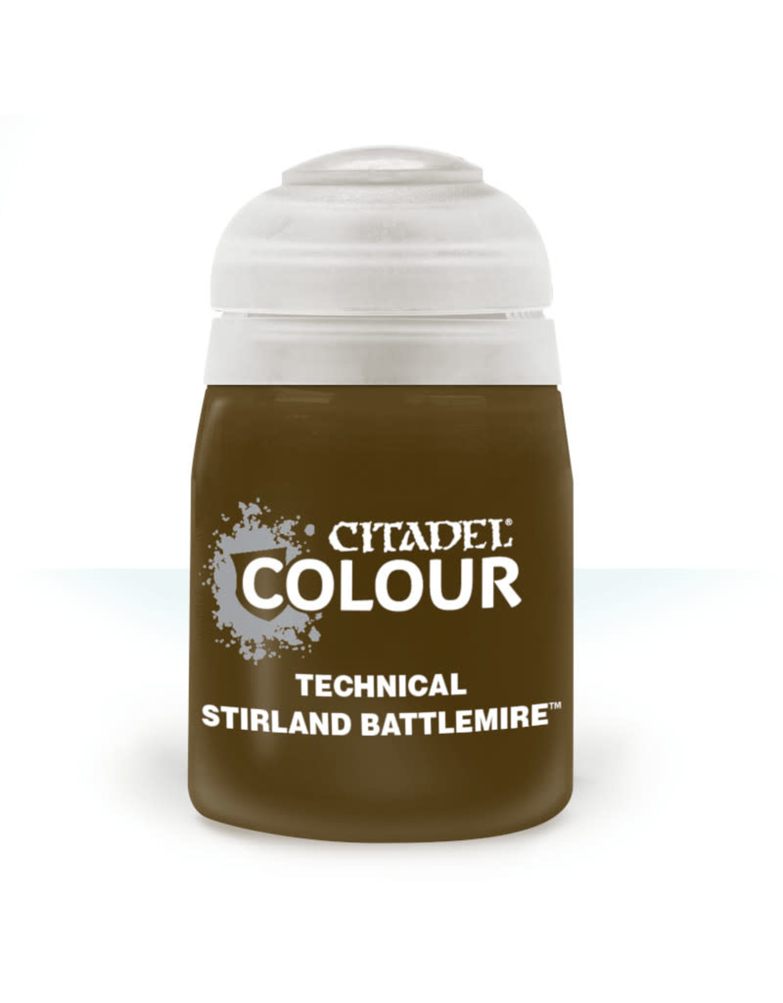 Citadel Technical Paint: Stirland Battlemire