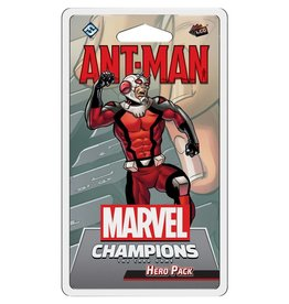 Fantasy Flight Games Marvel Champions LCG Hero Pack: Ant-Man
