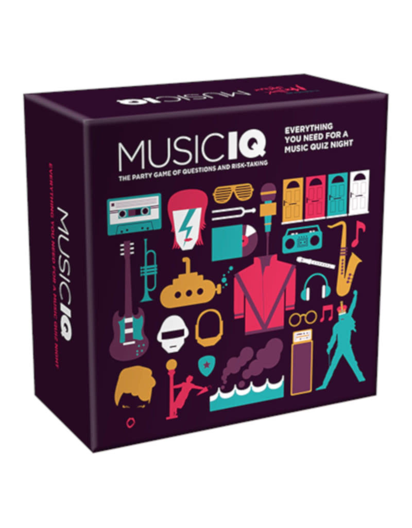Miscellaneous Music IQ