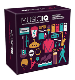 Miscellaneous Music IQ