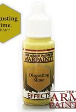 Warpaints: Disgusting Slime