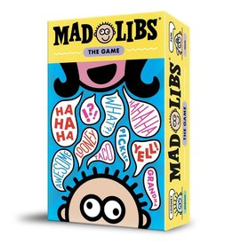 Looney Labs Mad Libs