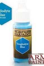Warpaints: Troglodyte Blue