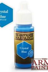 Warpaints: Crystal Blue