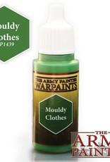 Warpaints: Mouldy Clothes