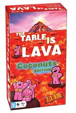 R&R Games Tabel is Lava Coconuts Expansion