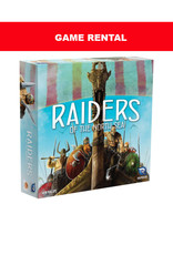 Game Night Games (RENT) Raiders of the North Sea for a Day. Love It! Buy It!