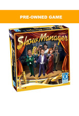 Game Night Games (Pre-Owned Game) Show Manager