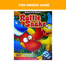 Game Night Games (Pre-Owned Game) RattleSnake