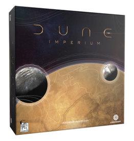 Dire Wolf Dune  Imperium