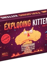 Miscellaneous Exploding Kittens Party Pack