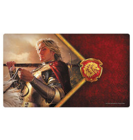 Fantasy Flight Games Game of Thrones LCG Playmat Kingslayer