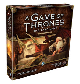 Fantasy Flight Games Game of Thrones LCG Core Set
