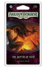 Fantasy Flight Games Arkham Horror LCG Depths of Yoth