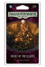 Fantasy Flight Games Arkham Horror LCG Heart of the Elders