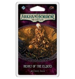 Fantasy Flight Games Arkham Horror LCG Heart of the Elders
