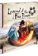 Fantasy Flight Games Legend of the Five Rings LCG Core Set
