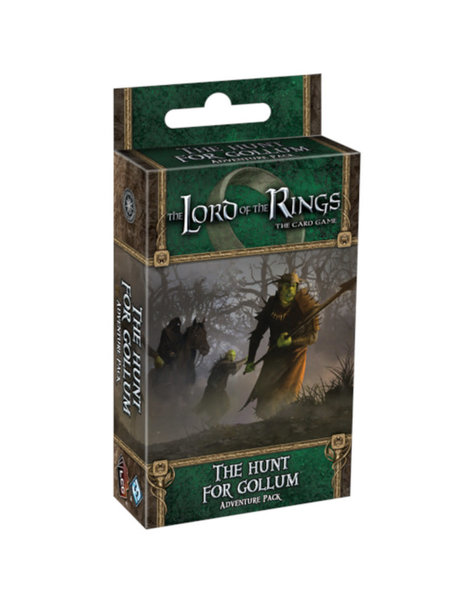 Lord of the Rings LCG The Hunt for Gollum