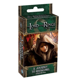 Lord of the Rings LCG A Journey to Rhosgobel