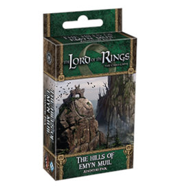 Lord of the Rings LCG The Hills of Emyn Muil