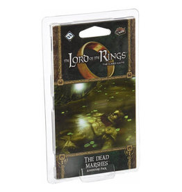 Fantasy Flight Games Lord of the Rings LCG: The Dead Marshes Adventure Pack