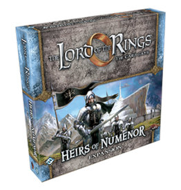 Lord of the Rings LCG Expansion Heirs of Numenor