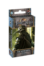 Lord of the Rings LCG The Stewards Fear