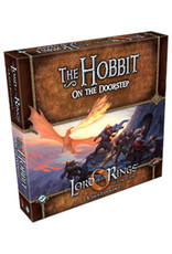 Fantasy Flight Games Lord of the Rings LCG Saga Expansion On the Doorstep