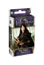 Fantasy Flight Games Lord of the Rings LCG The Three Trials