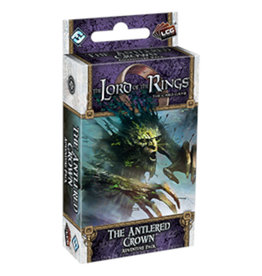Fantasy Flight Games Lord of the Rings LCG The Antlered Crown